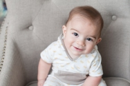 Luke 6 Months-8